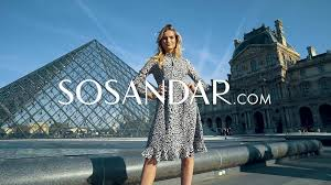Sosandar signs agreements with John Lewis and Next