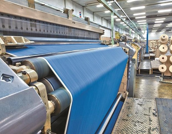 Textile demand may drop 25-35% in FY21 due to slowdown