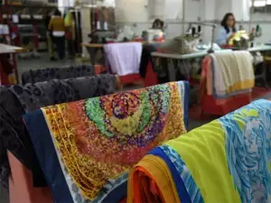 Taiwanese textile companies looking to partner Indian firms