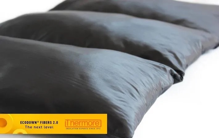 THERMORE LAUNCHES NEW ECODOWN FIBRES COLLECTION