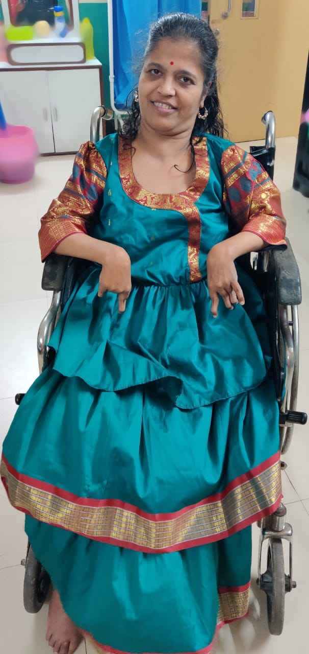 Understanding Clothing Needs Of Specially Abled Individuals