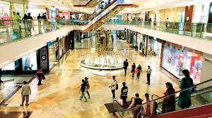 Retailers avoid discounting to meet social distancing norms.
