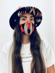A NIFT-y move: How apparel cos are going designer with masks