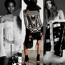 Olivier Rousteing's Balmain's Resort 2021 – one of the most emotional collections