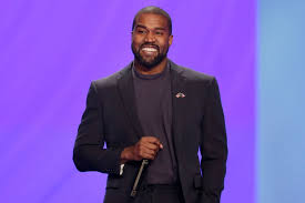 Alliance between Gap and Kanye West