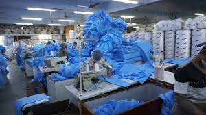 PPE Exports by Indonesian Manufacturers