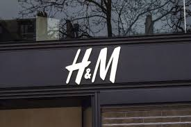 H&M group reported sales of SEK 28,664 million