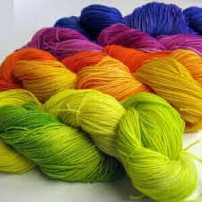 DyStar's Latest Breakthrough in yarn and piece dyeing with RotaSpray