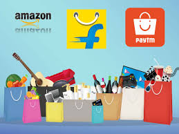 Winds of change in e-commerce and retail have approached a force