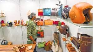 Jalandhar leather industry challenged by the Virus