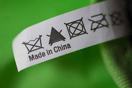 China to overtake US as the largest apparel market by 2023, says GlobalData