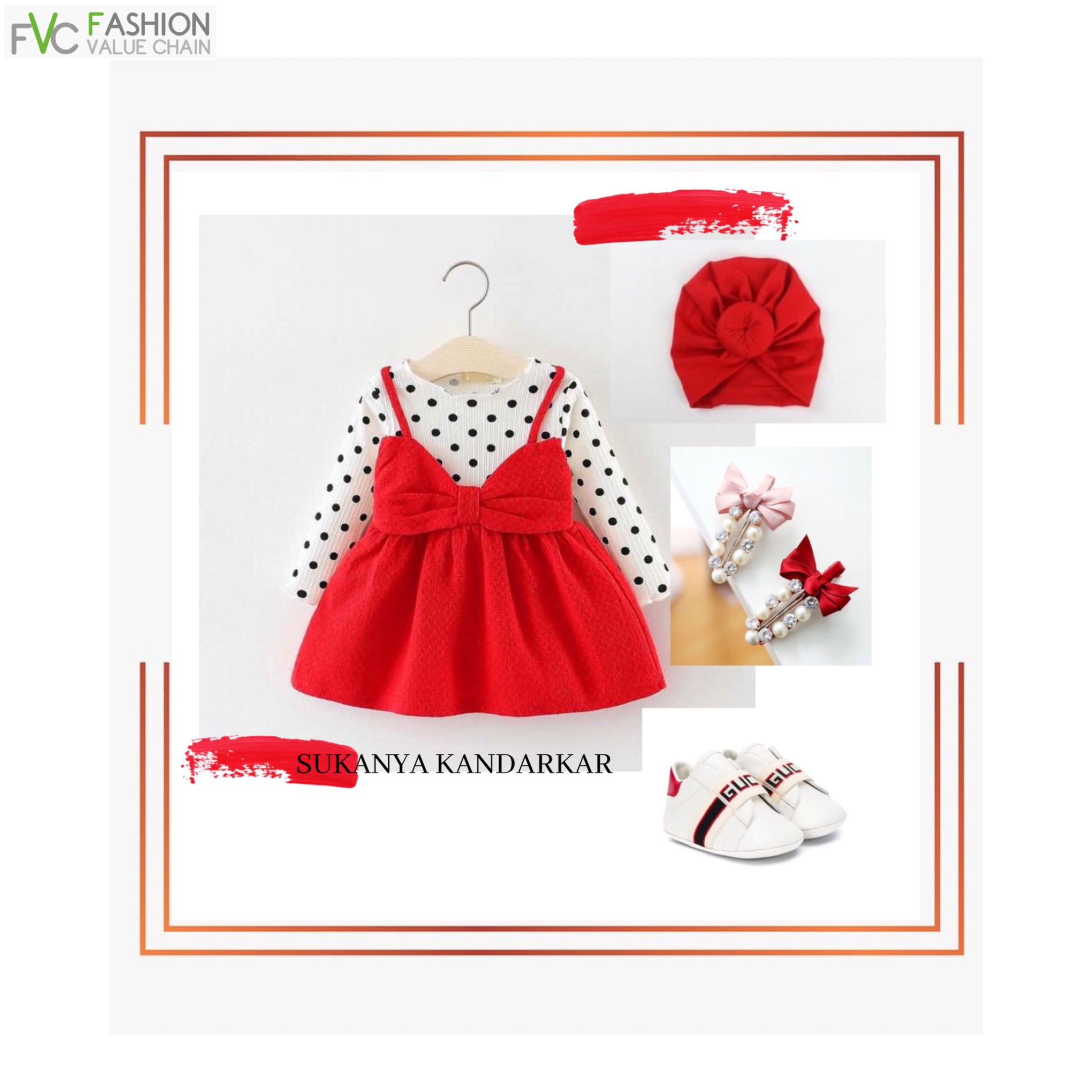 Ready Red Scarlet