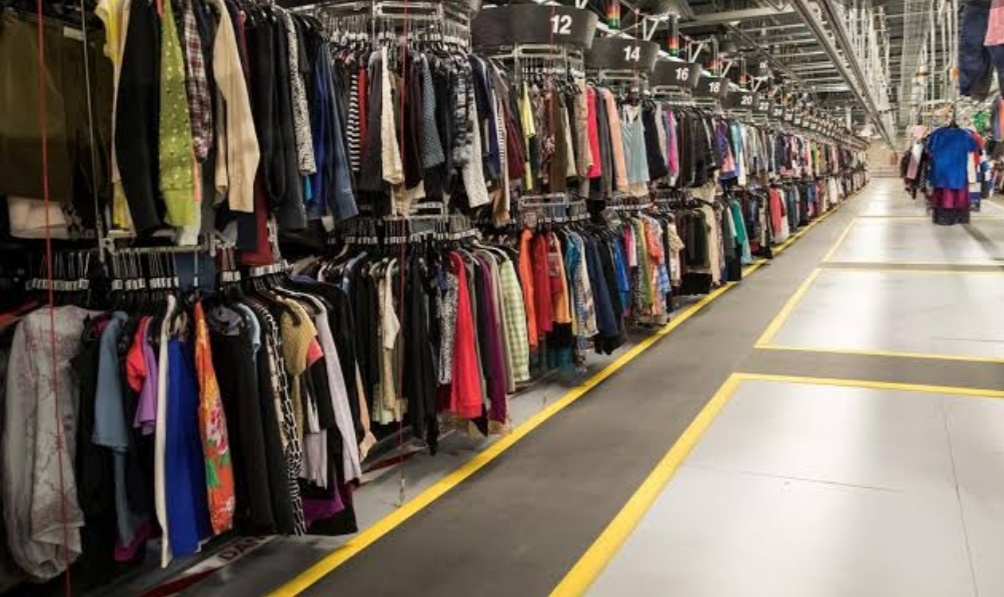 Coronavirus offers an opportunity to remake fashion industry