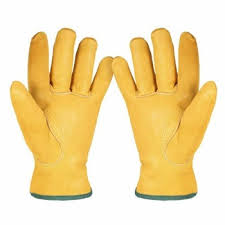 Spurt orders for industrial gloves being witnessed by India