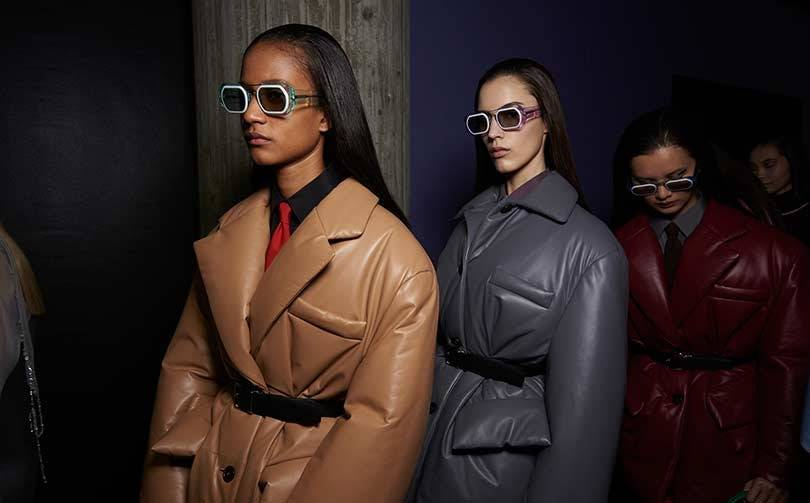 Modern advancements across the fashion retail sector