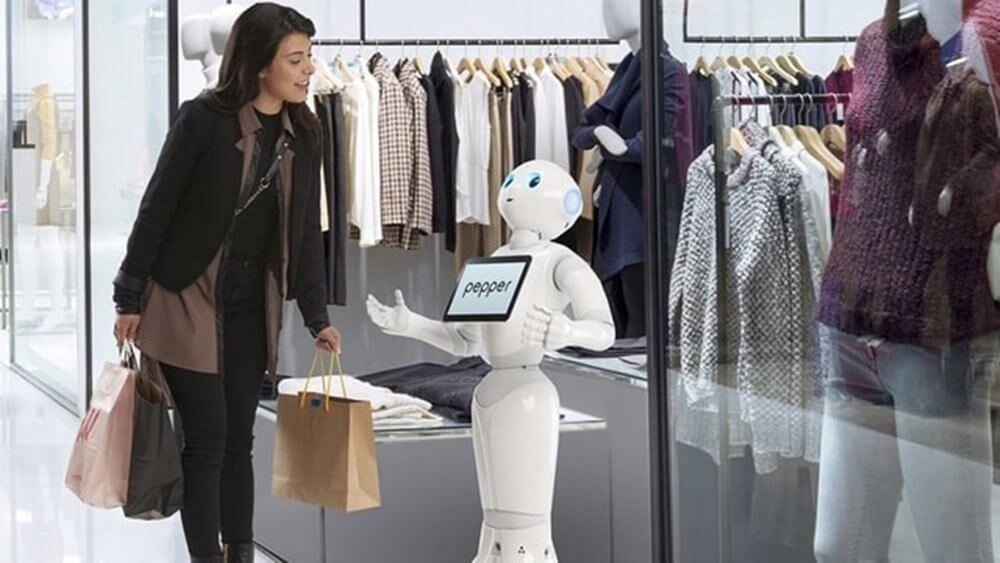Demand for AI increasing in Fashion Industry