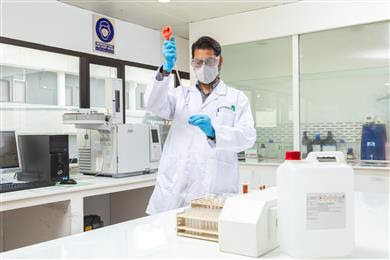 Archroma starts production of hand sanitizers to help fight COVID-19