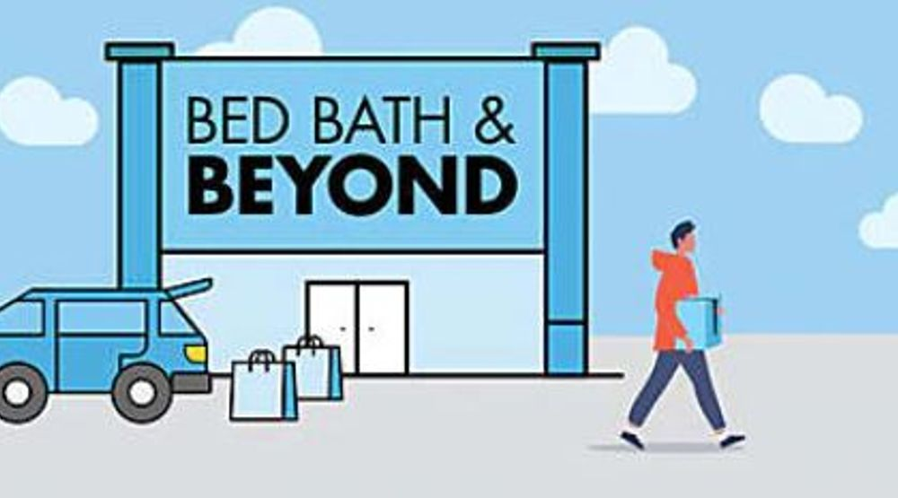 Bed Bath & Beyond looks to wrest millions in savings through vendor renegotiations