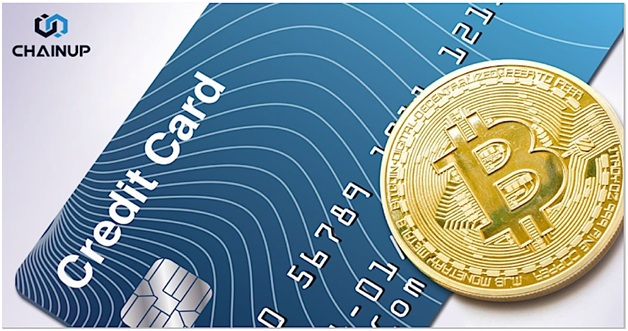 ChainUP Offers Credit Card Services in over 146 Countries and Regions