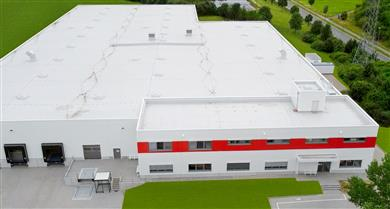 """""""Smart Factory"""" for Technical Foam Solutions"""