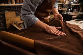 TANNING PROCESS- THE SCIENCE OF LEATHER