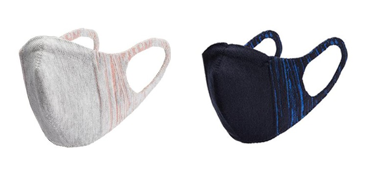 Tailored Industry Kids 3D Knit Face Masks
