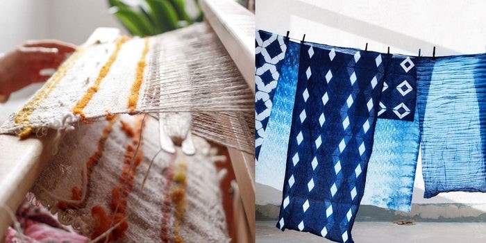 Gaining Popularity Globally are these 12 Textile and Fabric Techniques