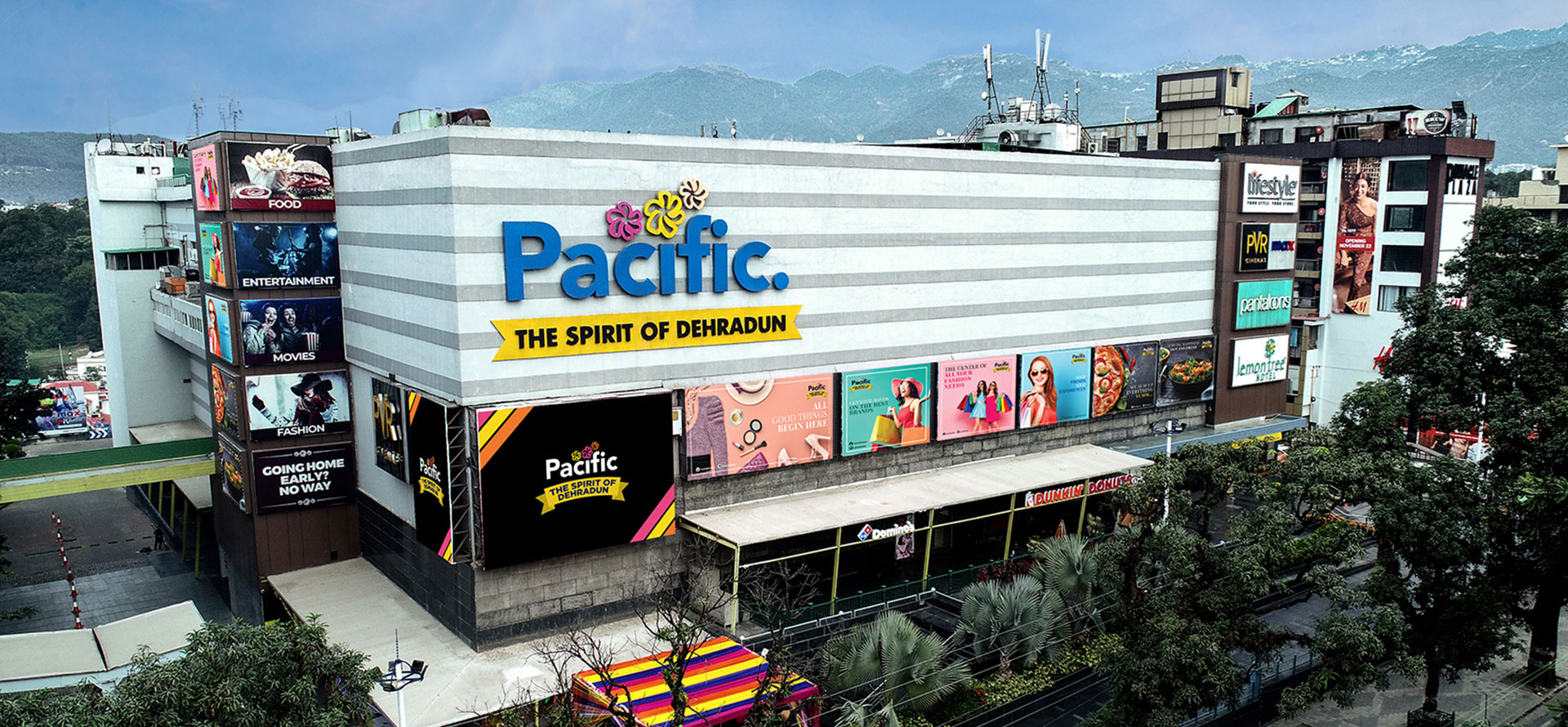Pacific Mall welcomes back customers with Never-Seen-Before offers and safe shopping modes