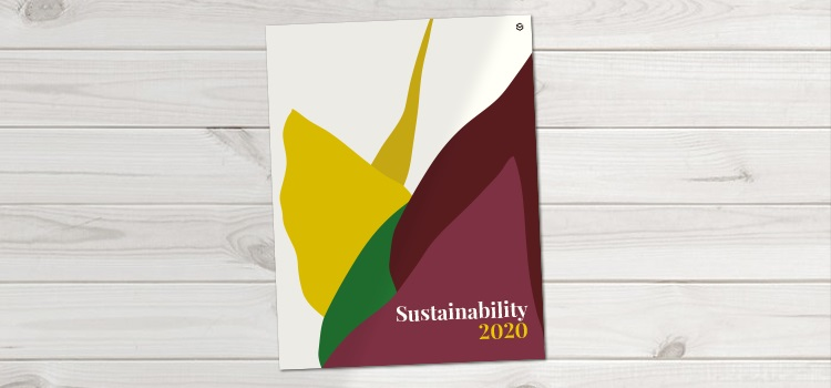 Sourcing Journal Sustainability Report 2020
