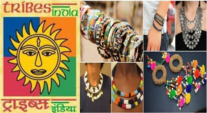 Launch of Tribes India e-Mart by TRIFED on Independence Day