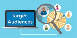Target and engage your audience