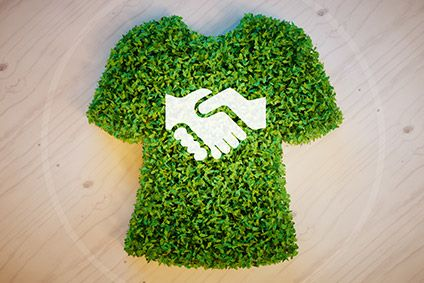 Upcycling for a cause: A social responsibility