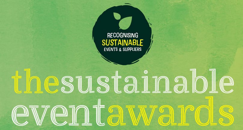 Sustainable Event Awards