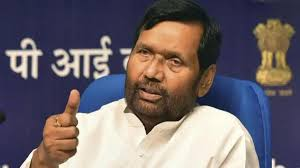 Companies and e-commerce players need to display 'country of origin' on products: Paswan