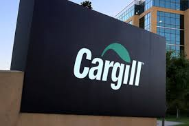 1% revenue rise seen by Cargill for fiscal 2020
