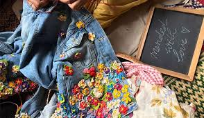 UPCYCLING IN INDIA – HOMEGROWN BRANDS