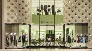 Prada sales going up at double digit rate in Asia
