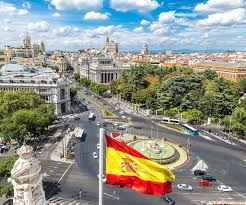 SPAIN AND ITS CULTURE