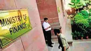 Finance ministry warns the states to ensure safety of bankers