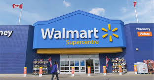 Walmart Canada announced to invest $ 3.5 billion for growth