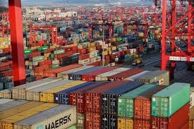 Decline in India's trade deficit with China