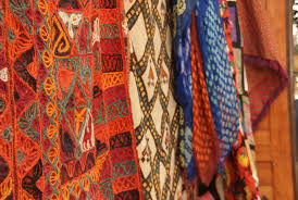 MIDDLE EAST TEXTILES
