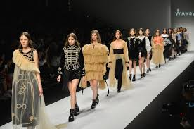TOP FASHION WEEKS OF THE WORLD