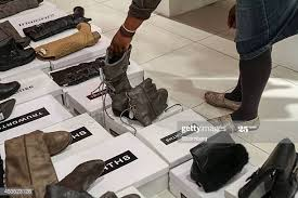 Truworths arranging funds for its British footwear business