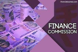 Finance commission seeks to analyse disaster management laws