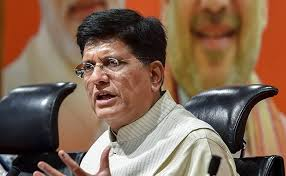 Piyush Goyal asked industry to avoid over dependence on imports
