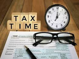 Government may need to extend tax return deadline