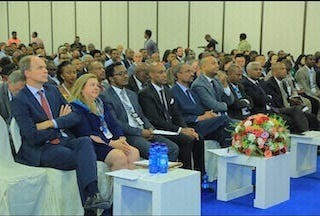 Three leather events in 2021 to be hosted by Ethiopia