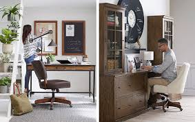 Increase in office furniture demands, with encouraged work from home