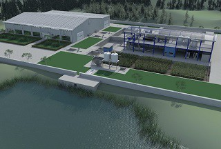 Technologies for effluent treatment introduced by IULTCS